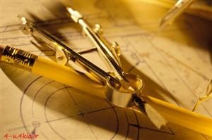 دانلود بسته آموزشی نقشه کشی صنعتی و نقشه خوانی