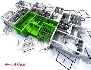 دانلود مجموعه دتایل های اجرایی ساختمانی ( نقشه جزئیات آماده اتوکد  DWG )