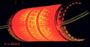 دانلود مقاله و جزوه درسی با موضوع عملیات حرارتی فولاد