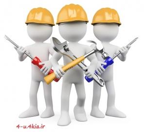 دانلود مجموعه مقاله و فایل متنی : نگهداری و تعمیرات ( NET )