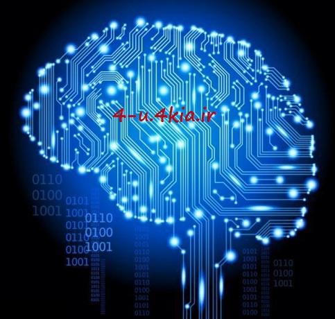 دانلود مجموعه مقاله ، جزوه درسی و فایل متنی با موضوع هوش مصنوعی