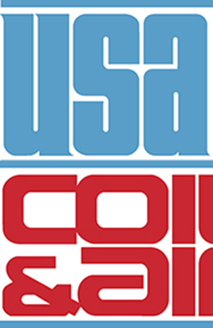 USA Coil