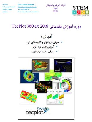 آموزش اختصاصی تک پلات 360 آموزش اول