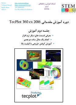 آموزش اختصاصی تک پلات 360 آموزش دوم