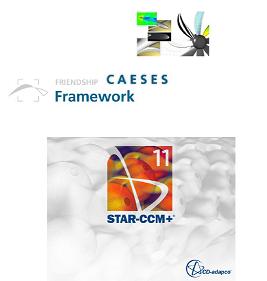 بهینه سازی یک گلایدر با مقطع NACA براساس دینامیک سیالات محاسباتی بوسیله CAESES\FFW و لینک کردن باحلگر STAR-CCM