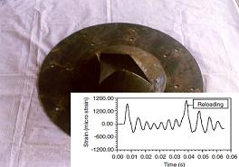 گزارشی مروری از بررسی انفجار زیر آب و اثر آن روی تغییر فرم و شکست نمونه های صفحه ای
