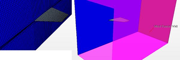 آموزش فرمول نویسی در تک پلات برای مسئله بال 3D