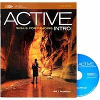 پی دی اف پاسخنامه کتاب Active Skills for Reading Intro