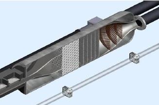 پروژه آماده: شناخت و طراحی تونل آب - 159 صفحه