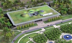 پاورپوینت معماری همساز با اقلیم - بام سبز