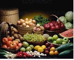 آمار کامل محصولات زراعی