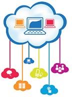 پاو وینت رایانش ابری cloud computing -تعداد صفحات 33