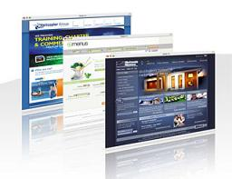 دانلود پروژه طراحی یک وب سایت آموزشی