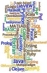 دانلود مقاله پیرامون زبان های برنامه نویسی    (فرمت فایل word ورد )  تعداد صفحات 70