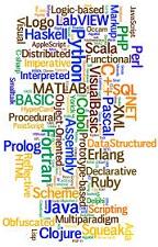 دانلود مقاله تاریخچه و انواع زبانهای برنامه نویسی  (فرمت فایل word ورد )  تعداد صفحات 62