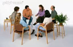 روان درمانی گروهی