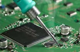 اثرات خازن پارازیتی MOSFET بر تقویت کننده توان کلاس- DE