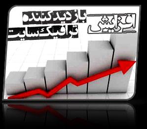 پکیج افزایش بازدید و افزایش رتبه سایت 100 تضمینی
