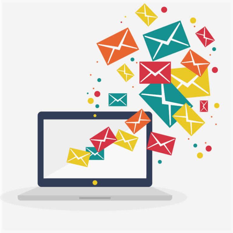 نرم افزار ارسال ایمیل تبلیغاتی و بیش از 12 ملیون ادرس ایمیل کاربر فعال ایرانی ( همراه با ویدیو آموزش نصب و اجرا )