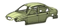 اصول اولیه طراحی بدنه خودرو