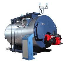 پاور پوینت دیگه بخار و جایگاه ان در یک نیروگاه حرارتی
