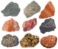 پاورپوینت سنگ های رسوبی