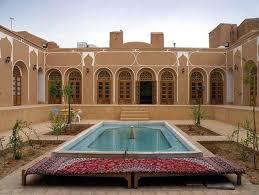 پاورپوینت شناخت خانه های قدیمی مشهد