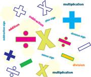 چهارم دبستان - 8 آزمون از فصل اول و دوم - اعداد ، الگوها و کسرها سال 96