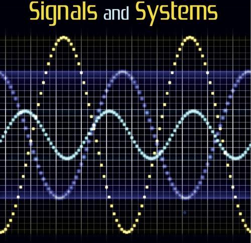 پاورپوینت های درس سیگنال و سیستم دانشگاه یزد-دکتر جمشید ابویی