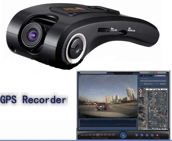 ردیاب دوربین دار خودرو
