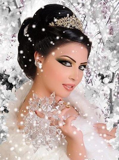 آموزش آرایش و شینیون عروس پکیج شماره 1