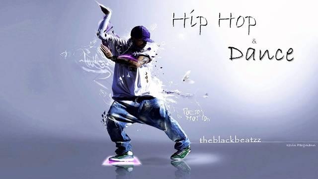 آموزش رقص هیپ هاپ  پکیج شماره 1