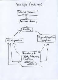 دانلود نمونه فرمولیشن (مفهوم پردازی مورد) برای یک کیس OCD نوجوان