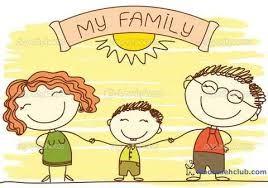 دانلود اسلایدهای آزمون  نقاشی خانواده