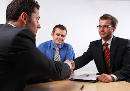 کلیپ فن و اصول مذاکره در ارتباطات