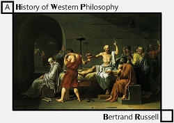 تاریخ فلسفه غرب - برتراند راسل - 622ص pdf  فارسی