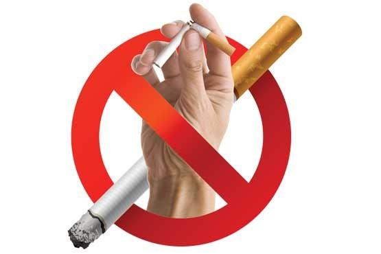 پک آموزشی ترک سیگار