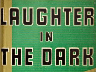 خنده در تاریکی