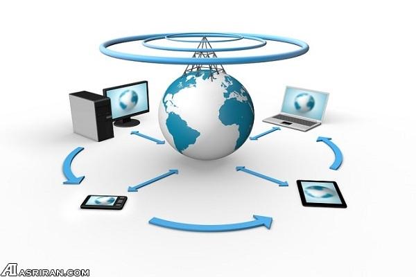مقاله-تحقیق:شبکه های بیسیم