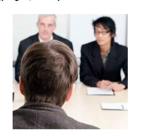 سؤالات مصاحبه هاي حضوري و گزینش استخدامی