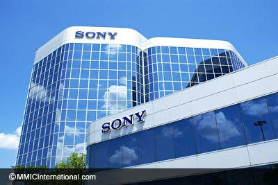 شرکت سونی  SONY