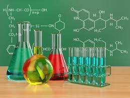 نمونه سوالات شیمی دوم دبیرستان