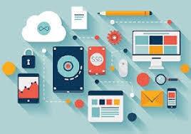 پروژه طراحی وب سایت املاک