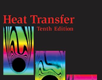 کتاب انتقال حرارت هولمن + حل المسائل