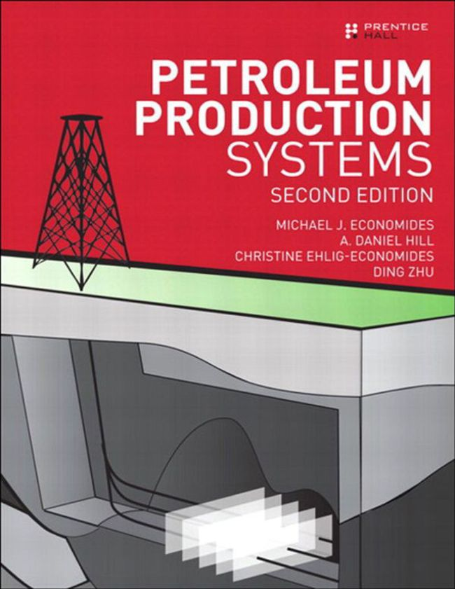 Petroleum Production Systems (2nd Edition): Michael J. Economides