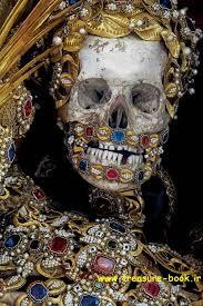 تدفین در ایران از آغاز تا پیش از میلاد