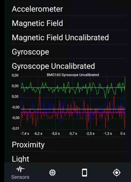 نرم افزار نقطه زن و تخمین عمق ماهواره ای
