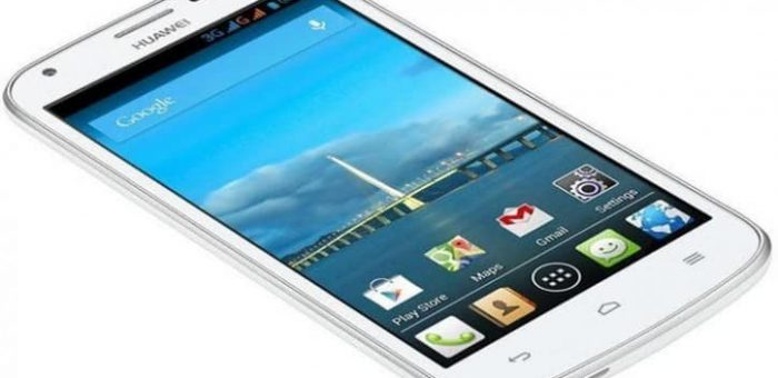 فایل فلش کمیاب Huawei Y600-U20 و حل مشکل هنگ بر روی لوگو