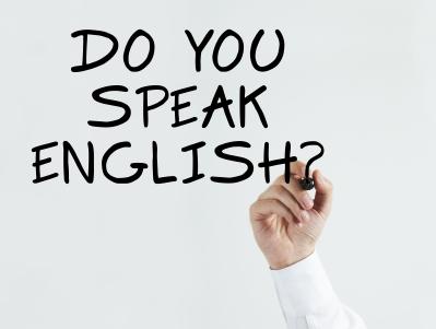یادگیری نحوه تلفظ حروف انگلیسی