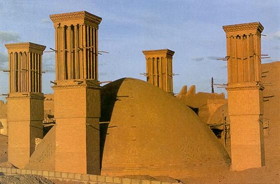 آرشیو کامل پاورهای معماری اسلامی